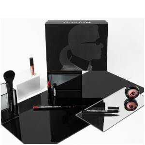 GLOSSYBOX Karl Lagerfeld + ModelCo Limited Edition 2018
