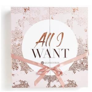 Glossybox Beauty Advent Calendar