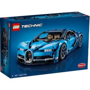 LEGO® Technic™: Bugatti Chiron (42083)