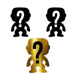 Pack Misterioso Funko Pop! - 3, 4 o 5 figuras