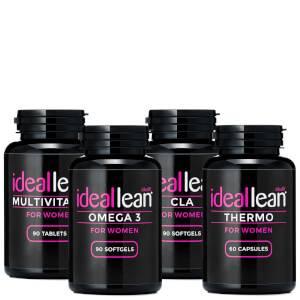 IdealFit Core Supplement Bundle