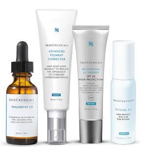 SkinCeuticals Radiance Renewal Skin System