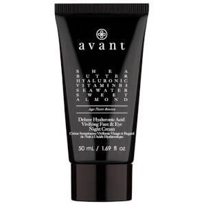 Avant Skincare Hyaluronic Face & Eye Cream
