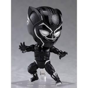 Marvel Avengers: Infinity War Black Panther Nendoroid Actionfigur