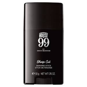 House 99 Sharp Cut Shaving Stick 50g