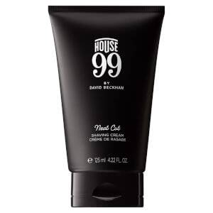 House 99 Neat Cut Shaving Cream 125ml
