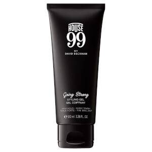 House 99 Going Strong Styling Gel 100ml