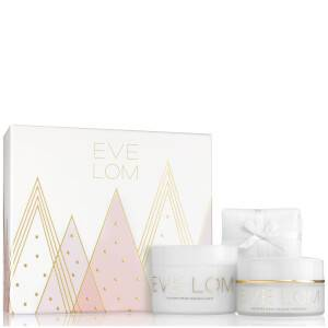 Eve Lom Exclusive Holiday 2018 Ultra Hydration Gift Set