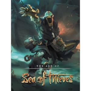 The Art of Sea of Thieves (Hardback)