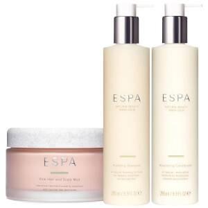 ESPA Hair Indulgence Trio