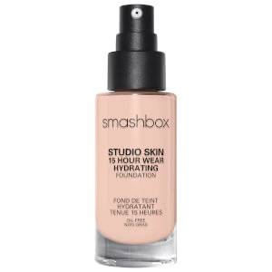 Base de maquillaje hidratante Studio Skin 15 Hour Wear de Smashbox - 0.5