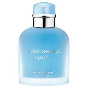 Dolce&Gabbana Light Blue Eau Intense Pour Homme Eau de Parfum