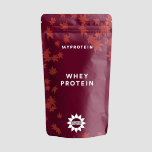 Myprotein Impact Whey Protein - Limited Edition Seasonal Flavours, Chestnut, 250g