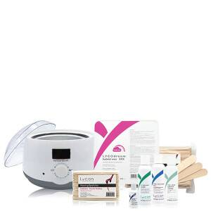 Lycon Lycon Hot Professional Waxing Kit