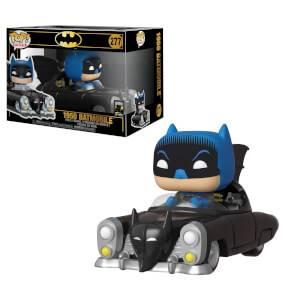50's Batman Batmobile Funko Pop! Vinyl Ride