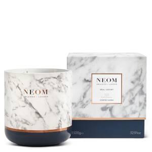 NEOM 皇家奢華香氛蠟燭-大理石 四蕊