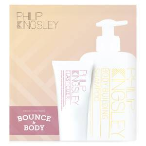 Philip Kingsley Perfect Partners Bounce and Body Set