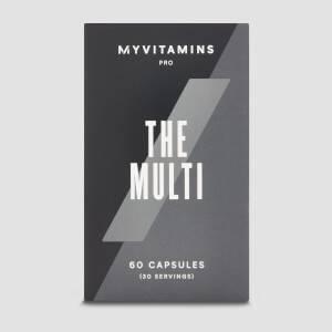 """""""THE Multi"""""""