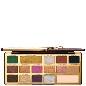Too Faced Chocolate Gold Eye Shadow Palette 14.8g