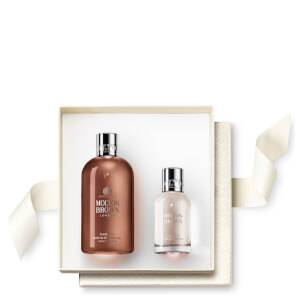 Molton Brown Suede Orris Fragrance Rituals Gift Set (Worth £67)