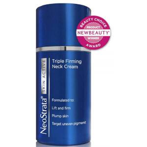 NEOSTRATA Skin Active Triple Firming Neck Cream 75g
