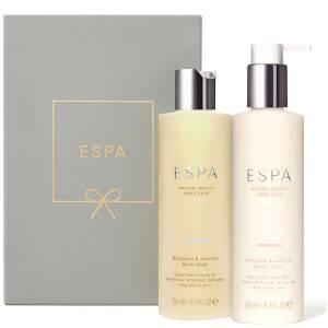 ESPA Bergamot and Jasmine Shower and Hydrate