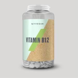 Vegan Βιταμίνη B12