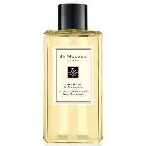 Jo Malone London Lime Basil and Mandarin Body and Hand Wash (Various Sizes)