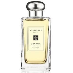 Jo Malone London Lime Basil and Mandarin Cologne (Various Sizes)