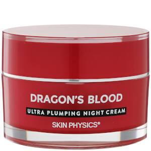 Skin Physics Dragon's Blood Ultra Pumping Night Cream 50ml