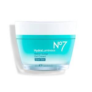 HydraLuminous Water Surge Gel Cream