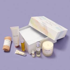 LOOKFANTASTIC x NEOM Organics Limited Edition Beauty Box (Worth $143)