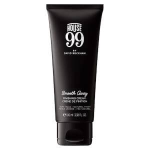 House 99 Smooth Away Cream 100ml
