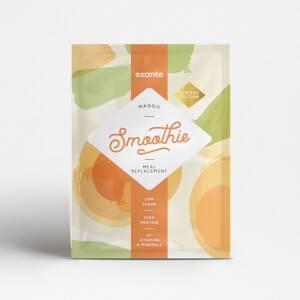 Frullato Mango a Ridotto Contenuto di Zuccheri
