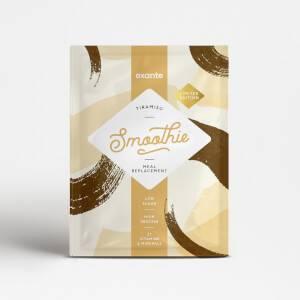 Meal Replacement Low Sugar Tiramisu Smoothie Box of 7
