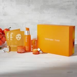 LOOKFANTASTIC x Rodial Limited Edition Beauty Box (Worth $268)