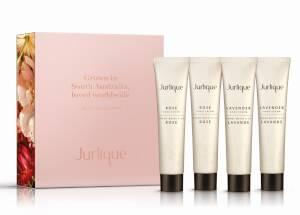 Jurlique Hand Care Quartet Set