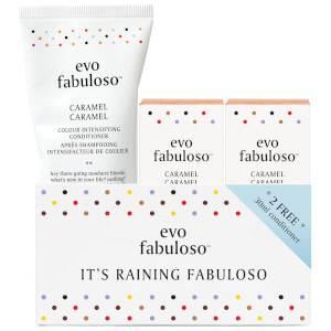 evo fabuloso It's Raining Fabuloso - Caramel (Worth $59.85)