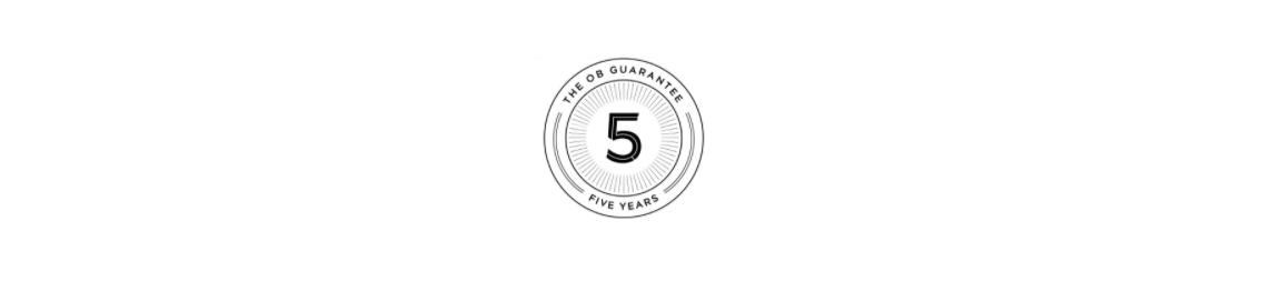 올레바브라운 5년 보증