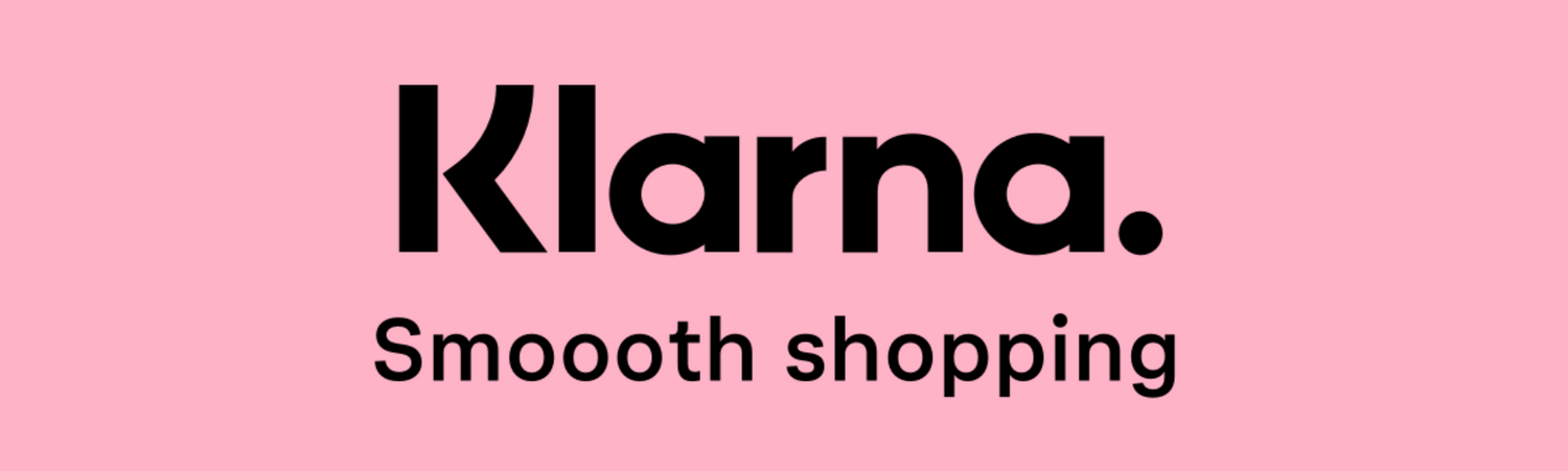 Klarna - smooth shopping - buy now pay later