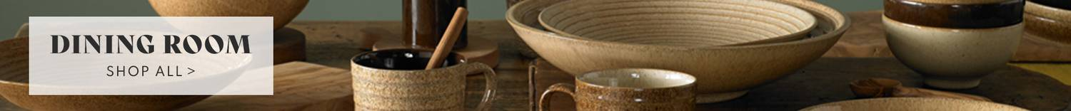 Homeware for the Dining Room