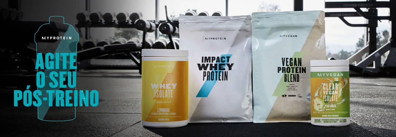 Protein para Iniciantes