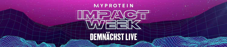 Jetzt anmelden für Impact Week