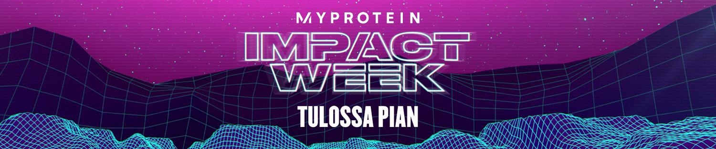 Rekisteröidy Impact weekille