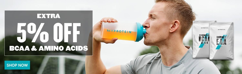 aminos offer