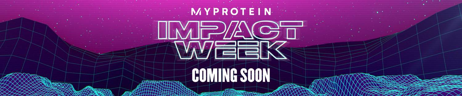 Sign Up for Impact Week