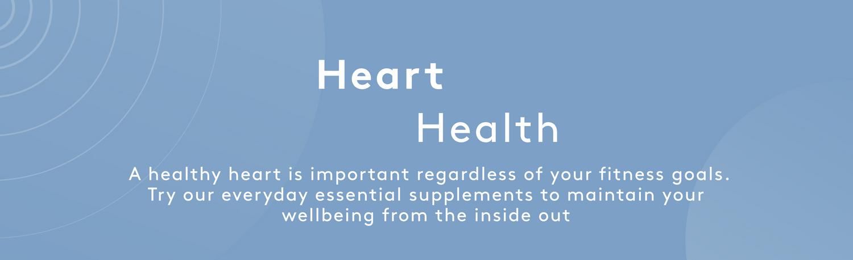 Heart Health | Myvitamins