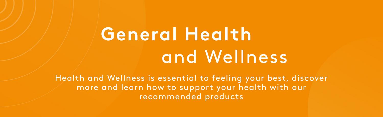 General Health | Myvitamins