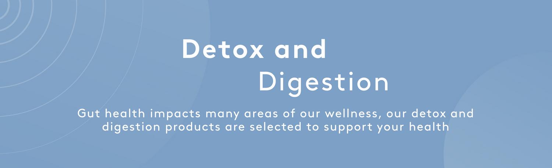 Detox & Digestion | Myvitamins