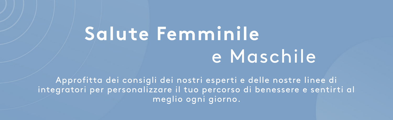 Salute Femminile e Maschile | Myvitamins